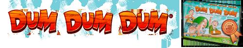 Dum Dum Dum Logo